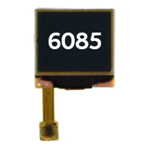 LCD (Caller ID) for Nokia 6085 (Closeout)