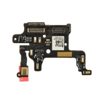 Microphone with PCB Board for OnePlus Five