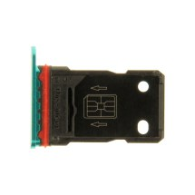 SIM Card Tray (Dual) for OnePlus 8 (Green)