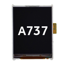 LCD for Samsung A737 (Closeout)
