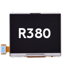 LCD for Samsung R380 Freeform III (Closeout)