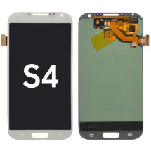 OLED & Digitizer Assembly for Samsung Galaxy S4 (White Frost) (Aftermarket)