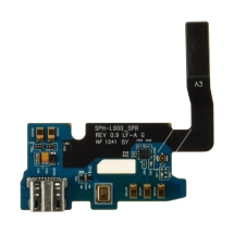 Charge Port Board for Samsung Galaxy Note II (Sprint) (Closeout)