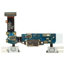 Flex Cable (Charge Port, Home Button, & Mic) for Samsung G900V Galaxy S5