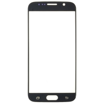 Lens (Glass Only) for Samsung Galaxy S6 (Black Sapphire) (Aftermarket) (Closeout)