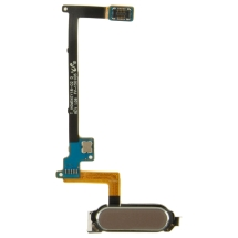 Flex Cable (with Home Button) for Samsung Galaxy Note 4 (Bronze Gold) (Closeout)