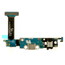 Flex Cable (Charge Port & Headphone Jack Assembly) for Samsung Galaxy S6 Edge (US Cellular)