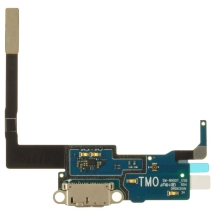 Charge Port (with Flex Cable) for Samsung N900T Galaxy Note III (T-Mobile)