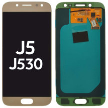OLED & Digitizer Assembly for Samsung Galaxy J5 (2017) (Gold) (OEM) (Closeout)