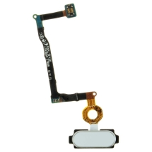 Flex Cable (Home Button) for Samsung Galaxy Note 5 (White) (Closeout)