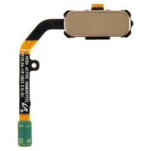 Flex Cable (Home Button) for Samsung Galaxy S7 Active (Gold) (Closeout)