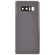 Back Glass with Camera Lens for Samsung Galaxy Note 8 (Lilac) (Aftermarket)