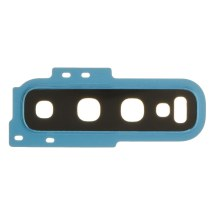 Camera Lens (Back) with Bezel for Samsung Galaxy S10 (Blue)