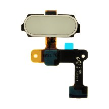 Flex Cable (Home Button) for Samsung Galaxy Tab S2 8.0 (White) (Closeout)