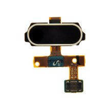 Flex Cable (Home Button) for Samsung Galaxy Tab S2 8.0 (Black) (Closeout)