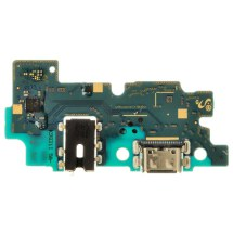 Charge Port & Headphone Jack Board for Samsung Galaxy A20 (International)