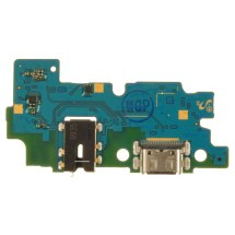 Charge Port & Headphone Jack Board for Samsung Galaxy A20