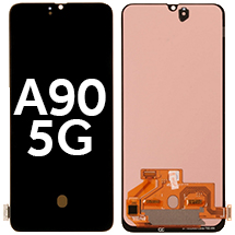 OLED & Digitizer Assembly for Samsung Galaxy A90 5G (Black)