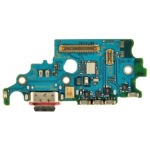 Charge Port & SIM Card Reader Board for Samsung Galaxy S21