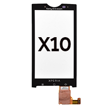 Digitizer for Sony Ericsson X10 Xperia (Closeout)
