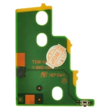 Eject Button Board for Sony PlayStation 4
