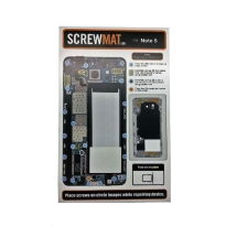 ScrewMat for Samsung Galaxy Note 5 (Closeout)