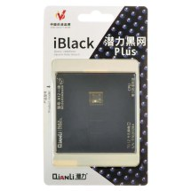 QianLi CPU (A12) iBlack Stencil for Apple iPhone XS, XR, & XS Max (Closeout)