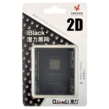 QianLi 2D CPU (A9) iBlack Stencil for Apple iPhone 6S & 6S Plus