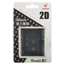 QianLi 2D Communication BaseBand iBlack Stencil for Apple iPhone 6 & 6 Plus (Closeout)