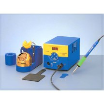 Hakko Soldering Station with 2 Ports for FM-203