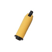 Hakko Locking Sleeve Assembly (Yellow) for FM-2027
