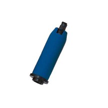Hakko Locking Sleeve Assembly (Blue) for FM-2027