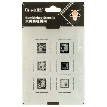 QianLi Bumblebee Stencil QS10 Qualcomm CPU 4 for Android Devices