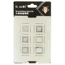 QianLi Bumblebee Stencil QS19 Huawei HI CPU 1 for Android Devices