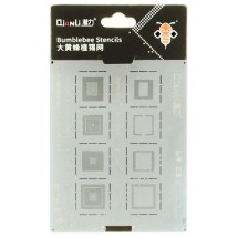 QianLi Bumblebee Stencil QS23 Samsung Exynos CPU 2 for Android Devices