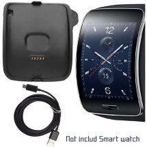 Charging Cradle with Cable for Samsung Gear S (OEM)