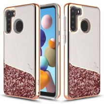 Zizo Division Case for Samsung Galaxy A21 (Wanderlust) (Closeout)