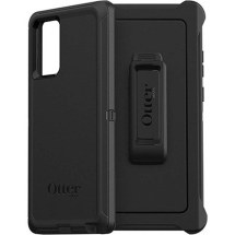 OtterBox Defender Case for Samsung Galaxy Note 20 (Black)
