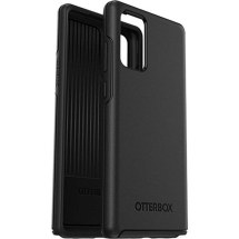 OtterBox Symmetry Case for Samsung Galaxy Note 20 (Black)
