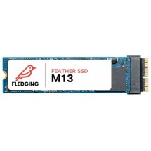 Fledging M13 512GB SSD Card for Apple MacBook Air, Pro, & iMac (Mid 2013-Early 2019)