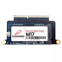 """Fledging M17 1TB SSD Card for Apple MacBook Pro 13"""" (Late 2016-Mid 2017)"""