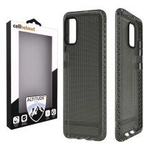 Cellhelmet Altitude X Case for Samsung Galaxy A51 (Black)