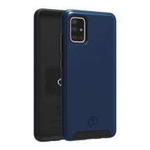 Nimbus9 Cirrus 2 Case for Samsung Galaxy A51 5G (Midnight Blue)