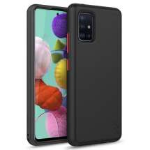 Zizo Division Case for Samsung Galaxy A51 5G (Black)