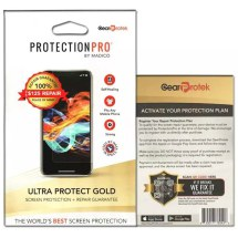 ProtectionPro Ultra Protect Gold ($125 Coverage)