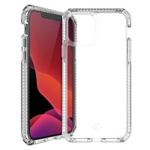 ITSKINS Supreme Clear Case for Apple iPhone 12 Mini (Clear)