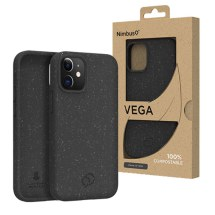 Nimbus9 Vega Case for Apple iPhone 12 Mini (Granite Black)
