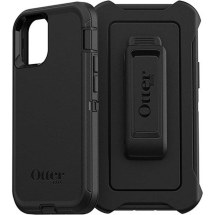 OtterBox Defender Case for Apple iPhone 12 Mini (Black)