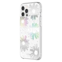 Kate Spade Hardshell Case for Apple iPhone 12 Pro Max (Daisy)