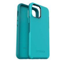 OtterBox Antimicrobial Symmetry Case for Apple iPhone 12 Pro Max (Rock Candy)